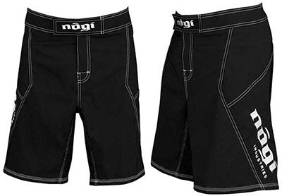 Nogi Industries - Phantom 2.0 Fight Shorts