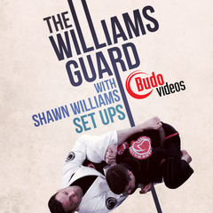 The Williams Guard - Set Ups - main store product image