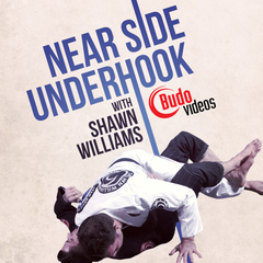 Near Side Underhook Pass by Shawn Williams - main store product image