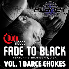 Fade to Black Vol 1 - Darce Chokes - main store product image