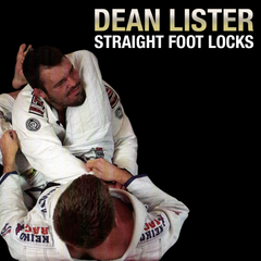 Straight Foot Locks by Dean Lister Vol 1 - main store product image