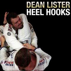 Heel Hooks by Dean Lister Vol 2 - main store product image
