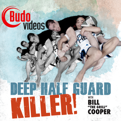 Deep Half Guard Killer by Bill Cooper Main Store Product Image