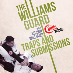 The Williams Guard - Traps and Submissions - main store product image
