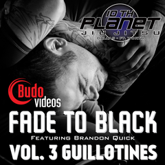 Fade to Black Vol 3 - Guillotines - main store product image