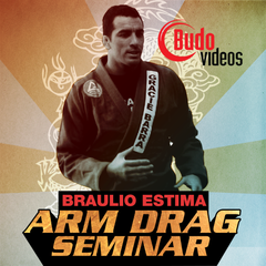 Arm Drag Seminar by Braulio Estima - Main Store Product Image