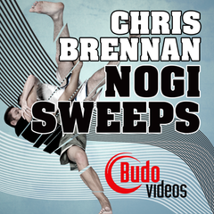 Nogi Sweeps by Chris Brennan - main store product image