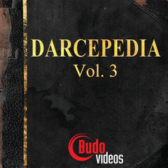 Darcepedia Vol 3 with Jeff Glover - main store product image