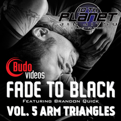 Fade to Black Vol 5 - Arm Triangles - main store product image