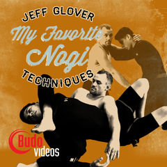 My Favorite Nogi Techniques by Jeff Glover - main store product image