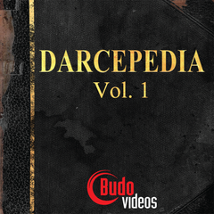 Darcepedia Vol 1 with Jeff Glover - main store product image