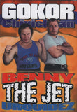 Gokor Chivichyan & Benny The Jet DVD (Preowned) - Budovideos