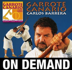 Garrote Canario Canarian Staff by Carlos Barrera (On Demand) - Budovideos