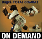 Bugei Total Combat with Florentin Amorinm (On Demand) - Budovideos