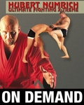 Ultimate Fighting X-Treme Vol 2 Upright Fight by Hubert Numrich (On Demand) - Budovideos