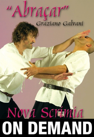 Nova Scrimia Abracar by Graziano Galvani (On Demand) - Budovideos