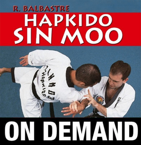 Sin Moo Hapkido by R Balbastre (On Demand)