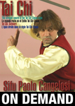 Tai Chi Beijing Jen The Straight Sword by Paolo Cangelosi (On Demand) - Budovideos