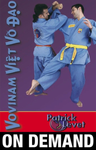 Vovinam Viet Vo Dao Vol 1 with Patrick Levet (On Demand) - Budovideos
