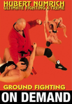 Ultimate Fighting X-Treme 3 Ground Fighting by Hubert Numrich (On Demand) - Budovideos