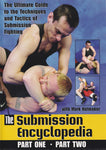 Submission Encyclopedia 2 DVD Set by Mark Hatmaker (Preowned) - Budovideos