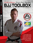 Pedro Sauer Black Belt Series: BJJ Toolbox with Eddie Edmunds - Budovideos