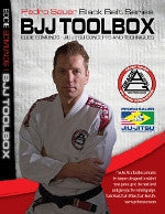 Pedro Sauer Black Belt Series: BJJ Toolbox with Eddie Edmunds