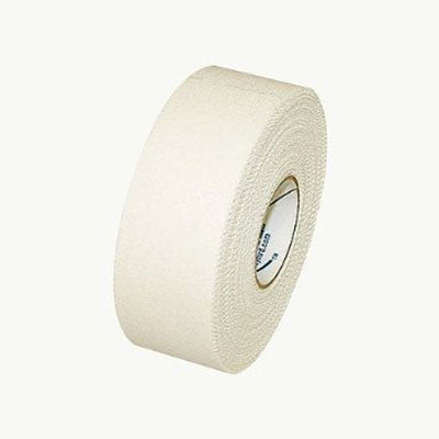 1 Inch Trainers Tape - White - Budovideos