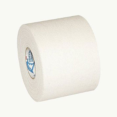 1.5 Inch Trainer Tape - White - Budovideos