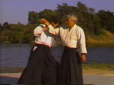 Mastering Ki Society Aikido DVD 1: Basics with Ken Ota 5