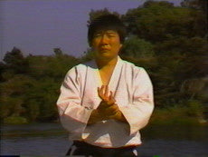 Mastering Ki Society Aikido DVD 1: Basics with Ken Ota