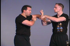 Ron Balicki's Jun Fan Jeet Kune Do Instructor Series  8 DVD Set 6