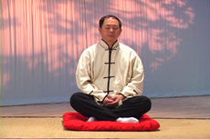 Eight Simple Qigong Exercises for Health DVD with Dr. Yang, Jwing Ming 3