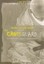 The Cross Guard DVD by Mauricio Tinguinha Mariano 1