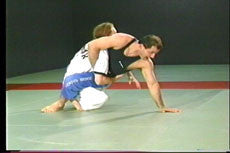 Gene LeBell & Gokor Chivichyan's Grappling World DVD 2