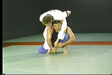 Gene LeBell & Gokor Chivichyan's Grappling World DVD 3