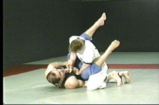 Gene LeBell & Gokor Chivichyan's Grappling World DVD 5