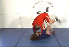 Sambo Submission Fighting 10 DVD Set with Vladislav Koulikov 3
