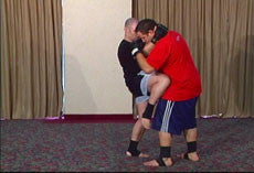 Dirty Street Fighting 5 DVD Set with Adam Hutchins 2