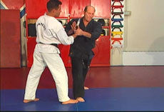 Hapkido Ultimate Self Defense DVD Set with Steve Sexton 4