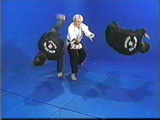Hapkido 11 DVD Set by Bong Soo Han 8