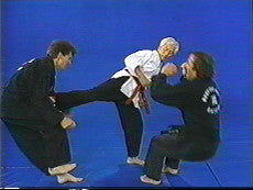 Hapkido 11 DVD Set by Bong Soo Han - Budovideos