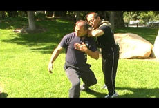 The Fighting Sarong 2 DVD Set with Ron Balicki 4