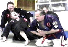 Advanced Grappling Concepts DVD by George Dillman 5