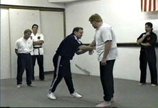 Humane Pressure Point Self Protection DVD by George Dillman - Budovideos
