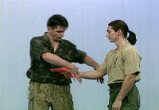 Systema: Defense Against Weapons DVD with Vladimir Vasiliev 3