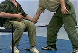 Systema: Defense Against Weapons DVD with Vladimir Vasiliev - Budovideos