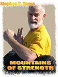 Mountains of Strength: Standing your ground 3 DVD Set with Stephen Hayes - Budovideos Inc