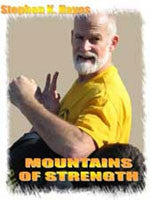 Mountains of Strength: Standing your ground 3 DVD Set with Stephen Hayes - Budovideos