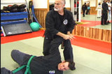 Ninja Path to Black Belt: Part 2 - Angling and Positioning to Win with Stephen Hayes - Budovideos